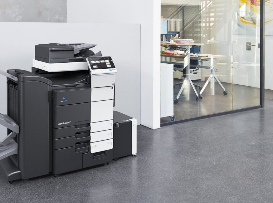 Kserokopiarki Xerox